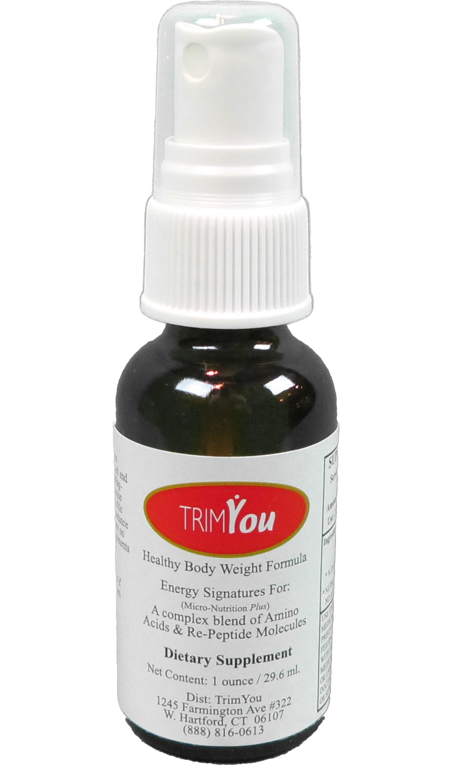 TrimYou Spray HCG Diet Spray